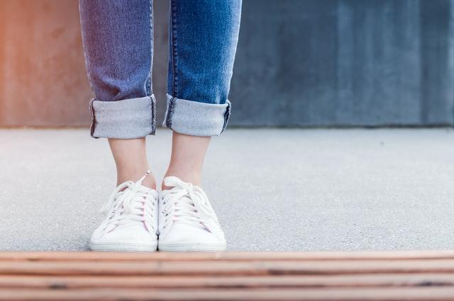Niezawodne buty na lato