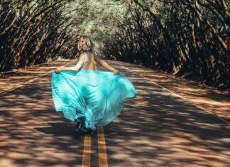 Letnie sukienki midi