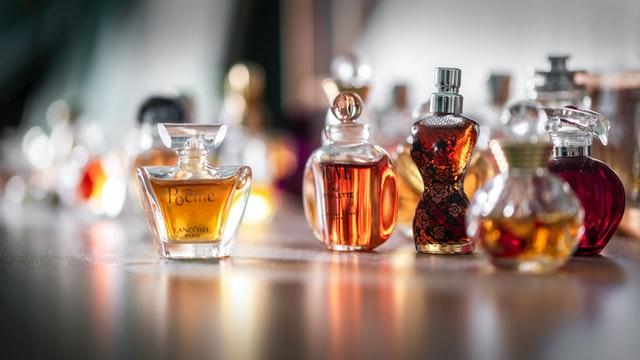 Perfumy na lato damskie